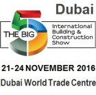 BIG FIVE SHOW DUBAI 2016, Giacomini