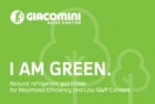Giacomini, dehimidifier, air treatment, ecologic fluid